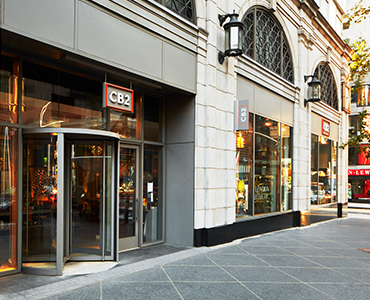 See the profile of this NYC store at Broadway in Manhattan.
