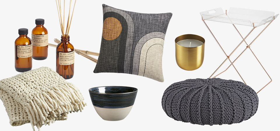 Cozy Winter Entertaining Essentials