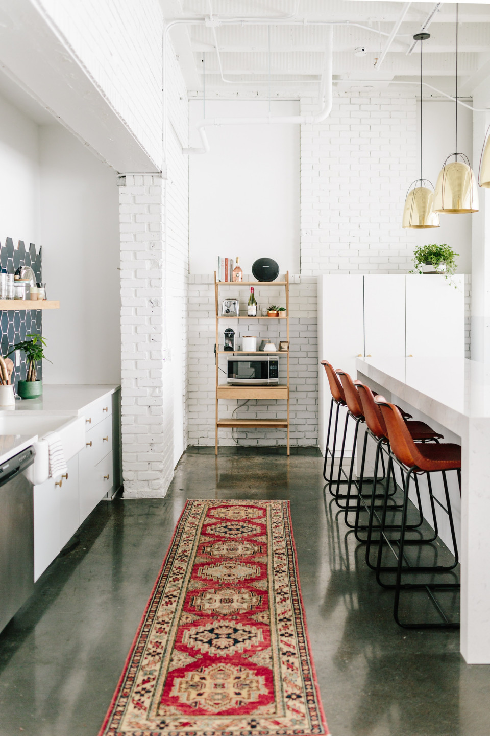 A Peek Inside The New Wit And Delight Studio Cb2
