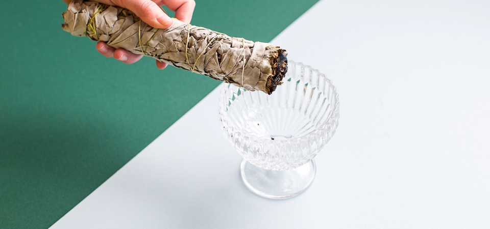 "How to ""Sage"" Your Home"