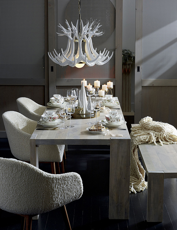 What Your Dining Room Style Says About You Cb2 Style Files
