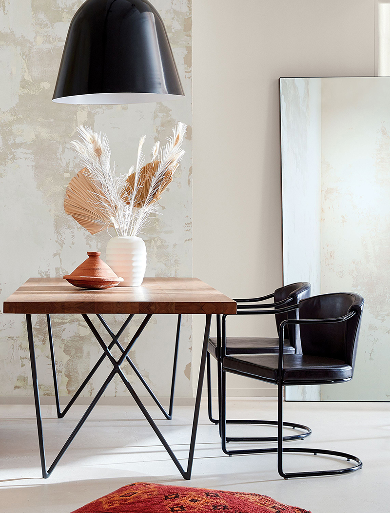 Cb2 Dylan Dining Table